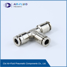 Air-Fluid 90°Degree Swivel Elbow Pneumatic Fitting.