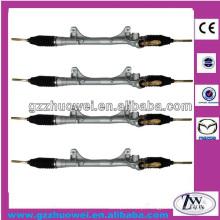 TIDA C11X 2007 Caixa de direcção 48001-EM02A
