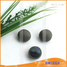 Cloth Fabric Cover Button with Plastic Backing BM1252