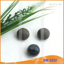 Ткань Ткань крышка кнопки с пластиковой подложкой BM1252