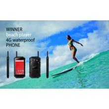 beach player 4G waterproof  PHONE