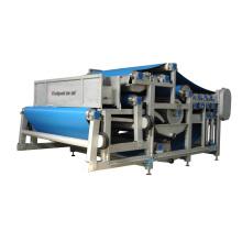 Dyj Belt Extractor Series Equipamentos de processamento de frutas
