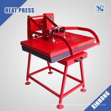 """Alibaba Top Sale 32 """"* 40"""" Tamaño de impresión Máquina de prensa de calor automático de formato grande"""