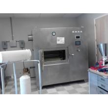 Máquina de proceso de chips de frutas
