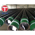 TORICH Oil Tube dan Casing API5CT-0735 J55 K55