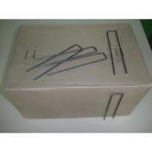 High Quality Electro Galvanized SOD Staples