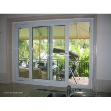 Цены на анодированные алюминиевые окна