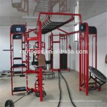 Synergy 360 équipement de gymnastique multi station pour entraîneur privé XR5507