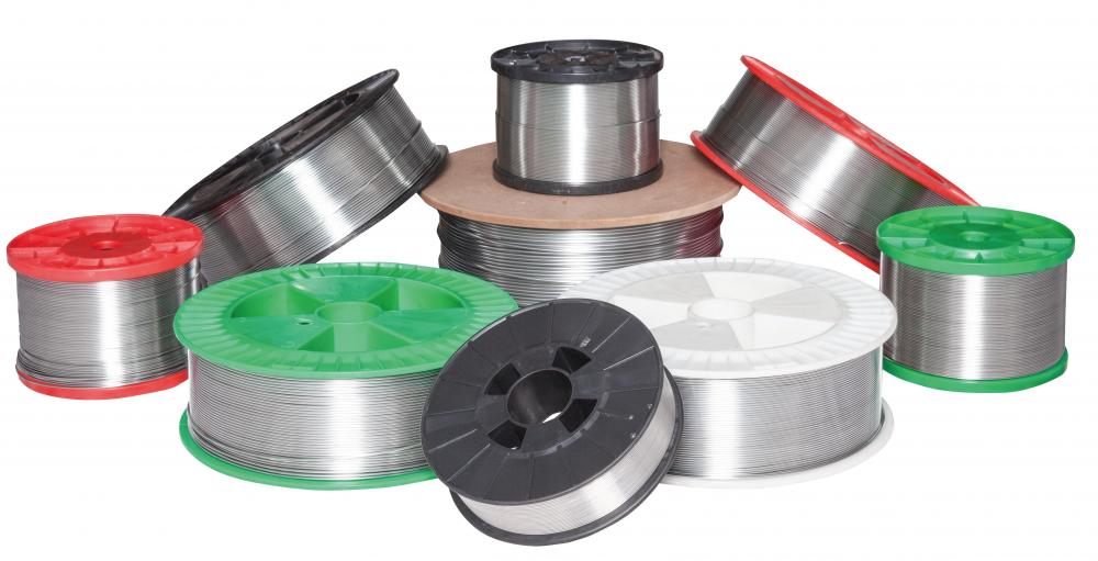 SZSC Lead Free Metal Spraying Wire