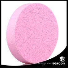 cosmetic sponges wedge/microfiber cosmetic sponge/cosmetics makeup sponge