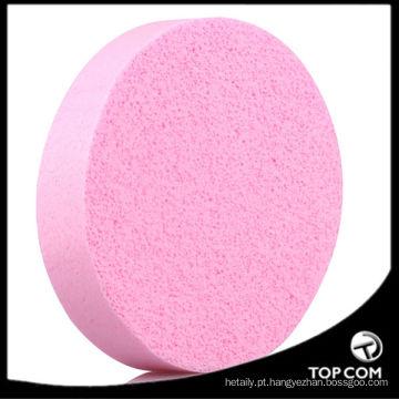 Esponjas cosméticas cunha / microfibra Esponja cosmética / cosméticos esponja de maquiagem