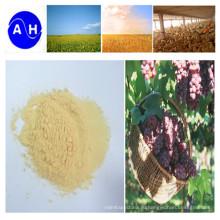 Органические азотные удобрения с высоким содержанием аминокислот Pure Organic