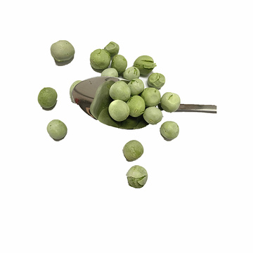 Wholesale hot selling best price FD IQF green peas for free sample