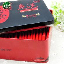 Производитель медикаментов и продуктов питания goji berry / 520g Органический бобовый бобовник Gouqi Berry Herbal Tea