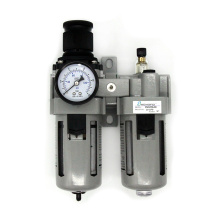 Air Filter Regulator Combo Lubricator G1/2""