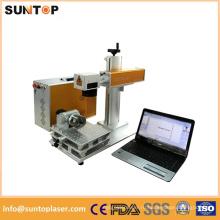 Лазерная маркировочная машина для лазерной маркировки для малогабаритной лазерной маркировки