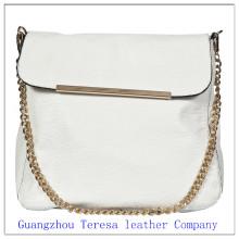 2014 Winter Fashion Lady′s Leather PU Handbag Nmdk-8835