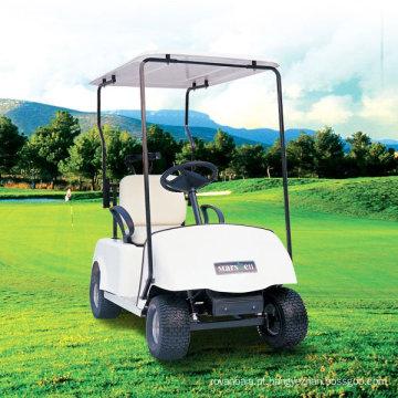 Carrinho de golfe habilitado Ce Single Seater (DG-C1)