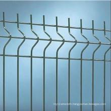 Security Welded Mesh Fence (YND-WMF-012)