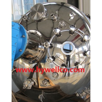 Clindamycin Powder Special Drying Machine