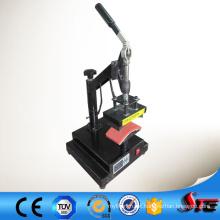 2015 a máquina de impressão de venda quente a mais nova do tampão com certificado do CE
