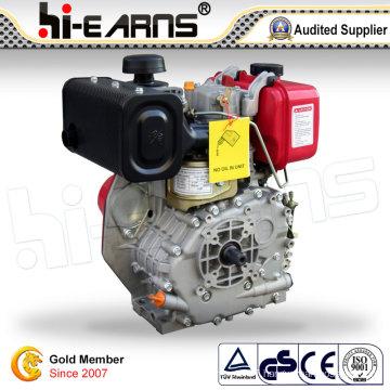 Diesel Engine Spline Shaft and Oil Bath Air Filter (HR178F)