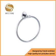 High Quality Stainless Steel Towel Ring (AOM-8109)