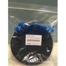 Diafragma de bico de borracha FDA NBR moldado personalizado