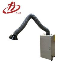 Сварочный дым выхлопных сменный фильтр портативный пылеуловители экстрактор перегара