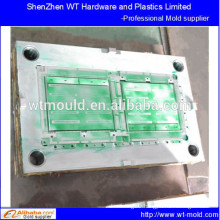 plastic injection mold ( mould) made in China(mainland)