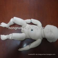 HOT SALE Neugeborene Baby Puppe für Training
