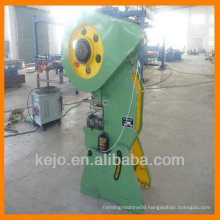 hydraulic punching cold roll forming machine