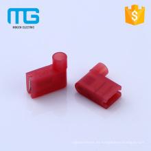 Cheap price nylon wire Insulated flag interruptores hembra