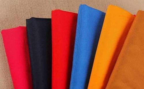 Dyed Antistatic Fabric Nomex
