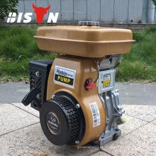 BISON CHINA TaiZhou Cilindro Único De alta qualidade Gasolina Refrigerada a Ar ROBIN Engine EY20d