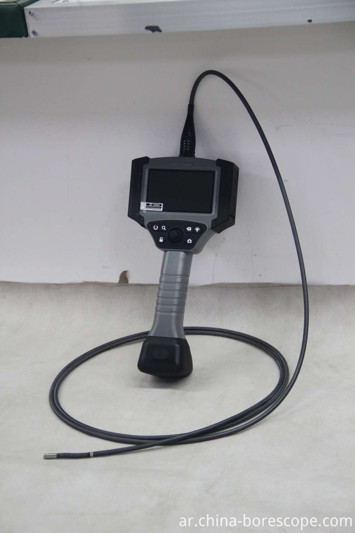 8mm camera VT videoscope