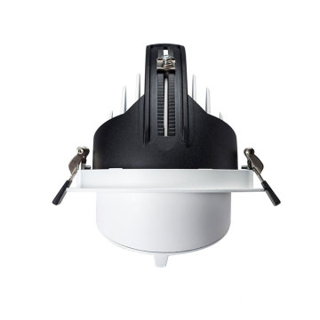 25w Led Gimbal Light Ajustable Ra90