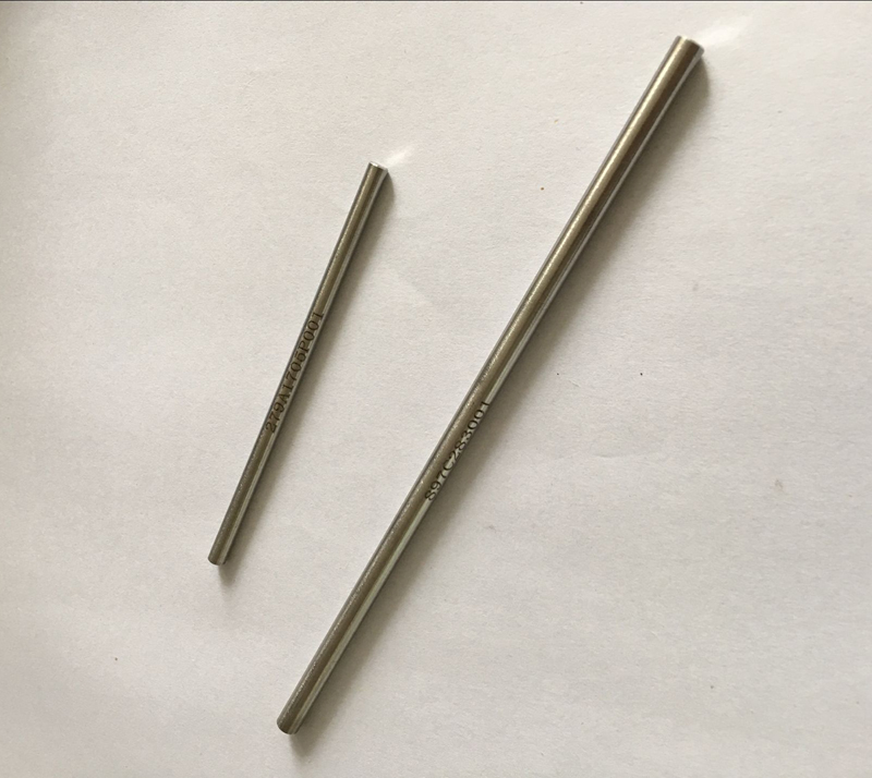 Stainless Steel 316 Lock Pins
