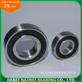 Standard Chrome Stål Bearing R12-2RS