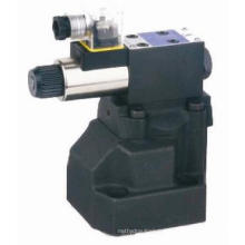 Sw Series Solenoid Check Valves