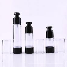 Plástico cosmético do frasco do pulverizador (NAB05)