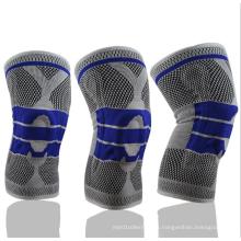 3D Neoprene Accept custom logo color elastic knit compression knee brace support