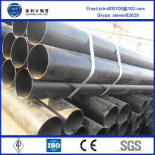 Китай поставщик erw трубы из углеродистой стали sch40