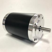 24V 48V 330W 80mm runder bürstenloser Gleichstrommotor von der Porzellanherstellung