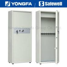 1600bqm Mechanical Gun Safe for Security Company