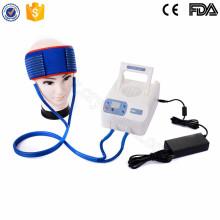 Equipo de fisioterapia Paquete de frío y calor para la cabeza