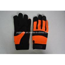 Механик Перчатки Руки Перчатки Дешевые Перчатки-Рабочие Перчатки-Кожаные Перчатки