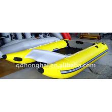 HH-P335 steifen aufblasbaren Speed-Boot