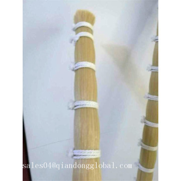4inch Up Mongolia Horse Tail Hair