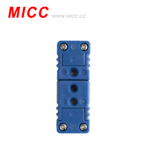 MICC T mini thermocouple connector/industrial thermocouple connectors